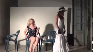 Trabajo escenico - Estudiantes de teatro (Video Privado)
