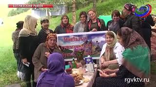 В Ботлихском районе прошел республиканский слет учителей аварского языка