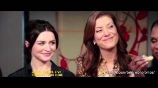 """Private Practice 6x13 Promo """"In Which We Say Goodbye"""""""