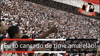 A TORCIDA DO SÃO PAULO NÃO AGUENTA MAIS!!!  SPFC X PALMEIRAS - PAULISTÃO 2019