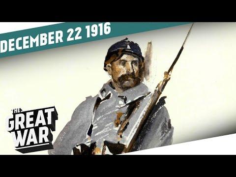 Neprošli! Bitva u Verdunu končí.