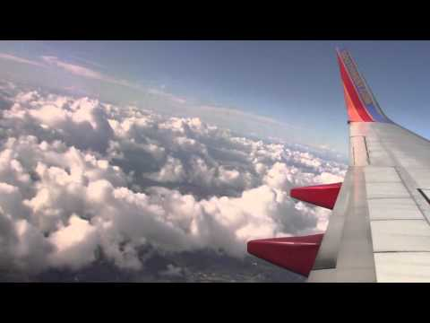 Plane Take Off From Inside #1 - Orange County To Phoenix Mp3