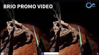 BRIOVR video