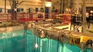 preview picture of video 'Nogent-Beaulieu : le CNPE de nogent-sur-Seine (archive 2009)'