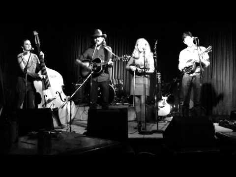 """Me, Andrew Marvell"" Live at Douglas Corner"