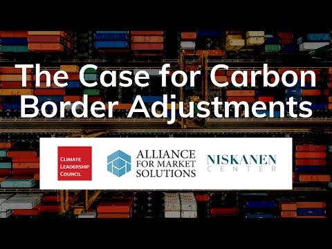 Q&A on carbon border adjustments