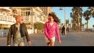 """Brooklyn Queen """"Pretty Girl Stuff """" [Official Video]"""