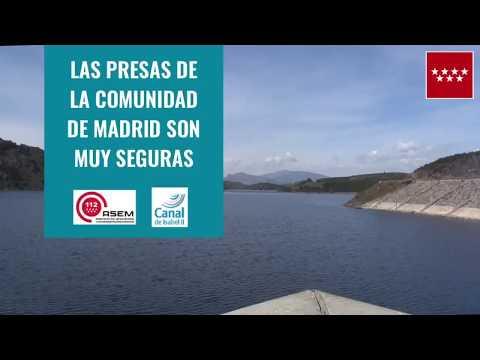 Madrids Notfallpläne für einen radioaktiven Anschlag oder ähnliches