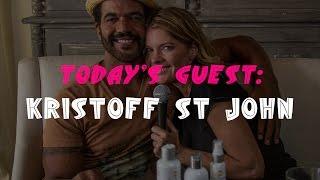 Single Mom A Go Go: Episode 10 - KRISTOFF ST JOHN