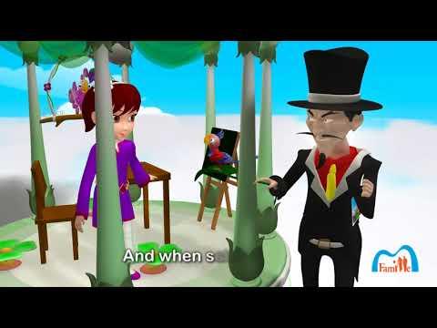(Official) MV BISMILLAH (2013 Edition - ENGLISH) Screenshot 3