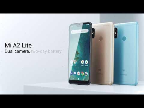 Xiaomi Mi A2 Lite Price In The Philippines And Specs