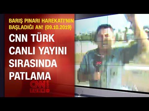 İşte Barış Pınarı Harekatı'nın başladığı an! (09.10.2019) mp3 yukle - mp3.DINAMIK.az