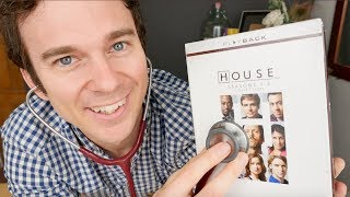 """Real doctor reacts to HOUSE MD """"THREE STORIES"""" - Why does House limp?"""