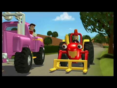Traktor Tom - Kompilacija 2 (Hrvatski)