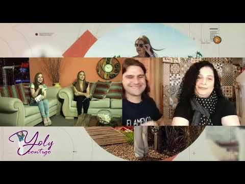 Entrevista TV Paraná ? Recuerdos de Ypacarai Flamenco #ypacaraiflamencochallenge