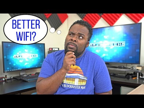 Should You Buy A Wireless Router? - Everything You Need To Know About Wifi