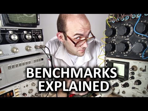 The Differences Between Synthetic, Real World And Hybrid Benchmarks