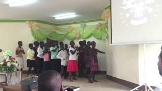 Maven Fellowship Church / January 2016