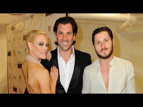 Maksim Chmerkovskiy and Peta Murgatroyd Will Recreate Their Wedding Day on 'Confidential' Tour (E…