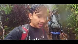 TVLOG #1: Tentang Badai Tak Bertuan. (Gunung Dempo)