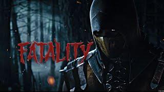 Топ 10 самых жестоких фаталити в Mortal Komdat X