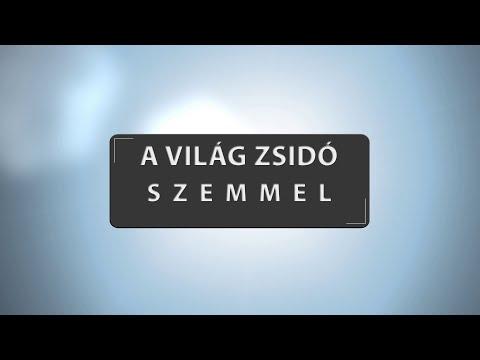 A Világ Zsidó Szemmel 2021.01.11.