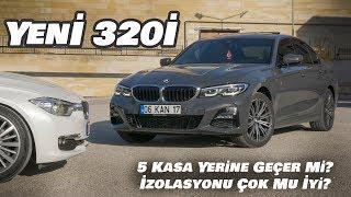 320i BMW 2019 M Paket İnceleme   g20   5 Yerine alınır mı?
