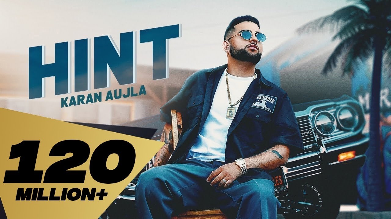 Hint Karan Aujla New Song Lyrics SpotyLyrics