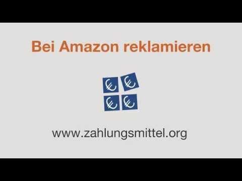 Reklamation & Umtausch bei Amazon - So geht's! HowTo!