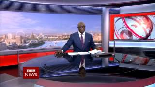 BBC World News New 5am Opening 17 September 2013 0500