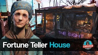 Fallout 4 - Build Your Own Sanctuary House - Most Popular Videos