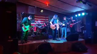 Junction Road Performing 'Can't You See,' by The Marshall Tucker Band - Brundidge, Al, 2018