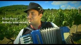 Nebola som veselá  - slovenská ľudová pieseň