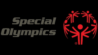 Special Olympics Medal Display
