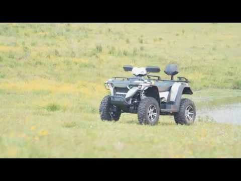 2021 Massimo MSA 550L in Knoxville, Tennessee - Video 1