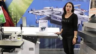 Ленточная пила FDB Maschinen MJ 350N от компании ПКФ «Электромотор» - видео