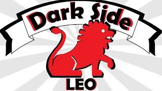 Unknown DARK Side Of Leo Zodiac Sign