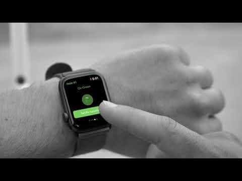 Arccos for Apple Watch