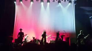 Feeder- Insomnia Live Manchester October 3rd 2016