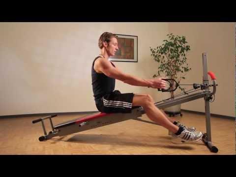 """Christopeit Sport """"Total Exerciser"""" TE 1"""