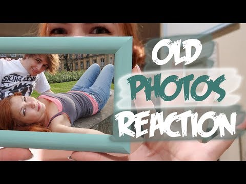 Old Photos Reaction, First Holiday with Boyfriend Throwback, Q&A | Taller Girlfriend Daily Vlogs #4