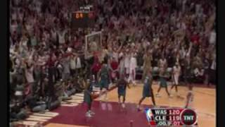 Top 25 All Time NBA Playoffs Moments