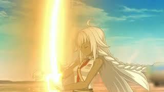Lakshmibai  - (Fate/Grand Order) - Fate Grand Order Lakshmi Bai(Saber 4*) NP+ExAttack