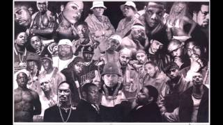 Legends Never Die    Mashup Feat. 2Pac, Biggie, Mobb Deep, Snoop Dogg & Scarface
