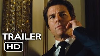 mission impossible rogue nation 2015 trailer 2 - मुफ्त