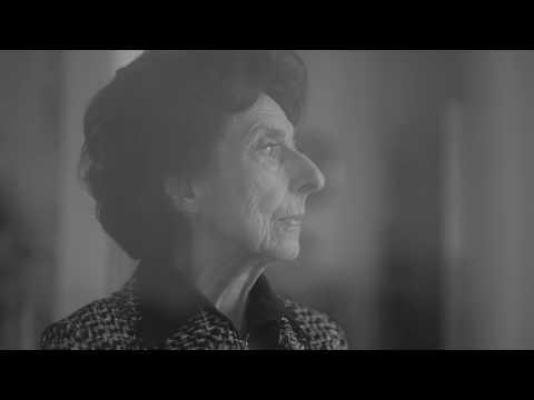 Marc Cain Mysterious Women: Georgette Tsinguirides