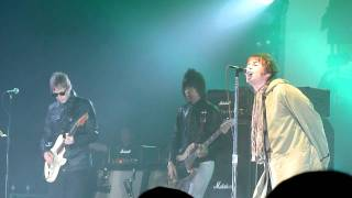 "Beady Eye - ""Millionaire"" - Live at the Wiltern"