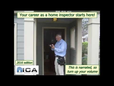 Inspection Certification Associates - Home Inspection Training ...