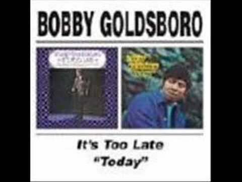 Whenever He Holds You - Bobby Goldsboro