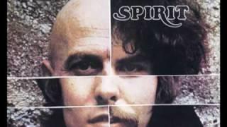 Spirit - Girl in your Eye (1968)